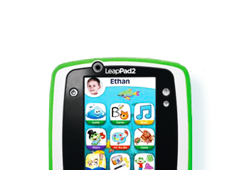 leap pad 2 toy