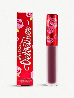 Velvetines Matte lipstick in fetish
