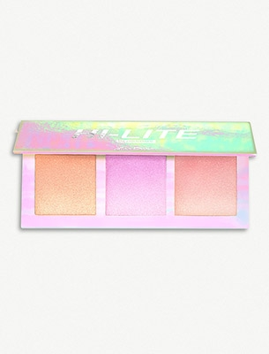 Hi-Lite Highlighter Palette in Blossoms
