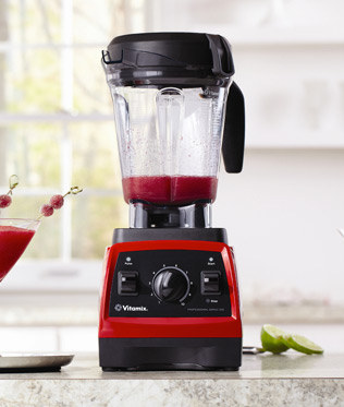 EXCLUSIVE: VITAMIX