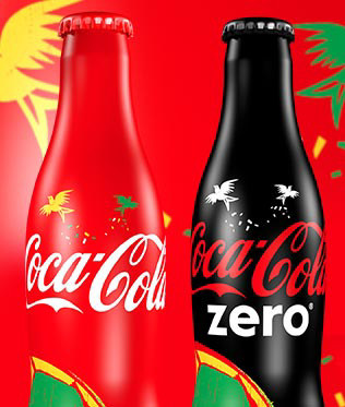 EXCLUSIVE: FIFA WORLD CUP™ COCA-COLA