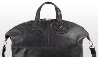 NEW IN MEN'S BAGS