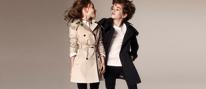 NEW IN: BURBERRY