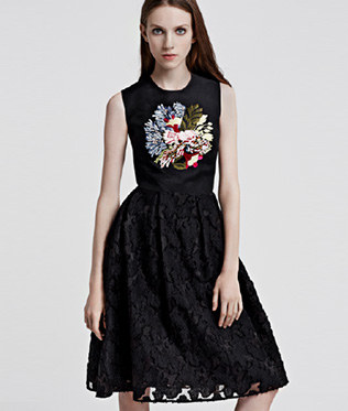 ERDEM CAPSULE COLLECTION