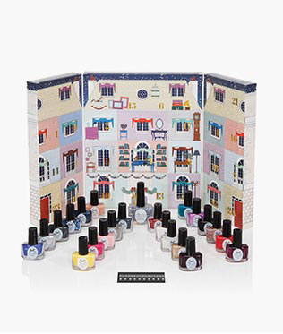 EXCLUSIVE Ciaté advent calender