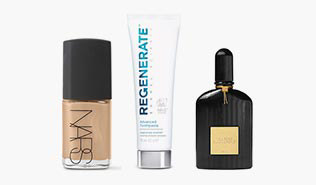 BEAUTY BESTSELLERS