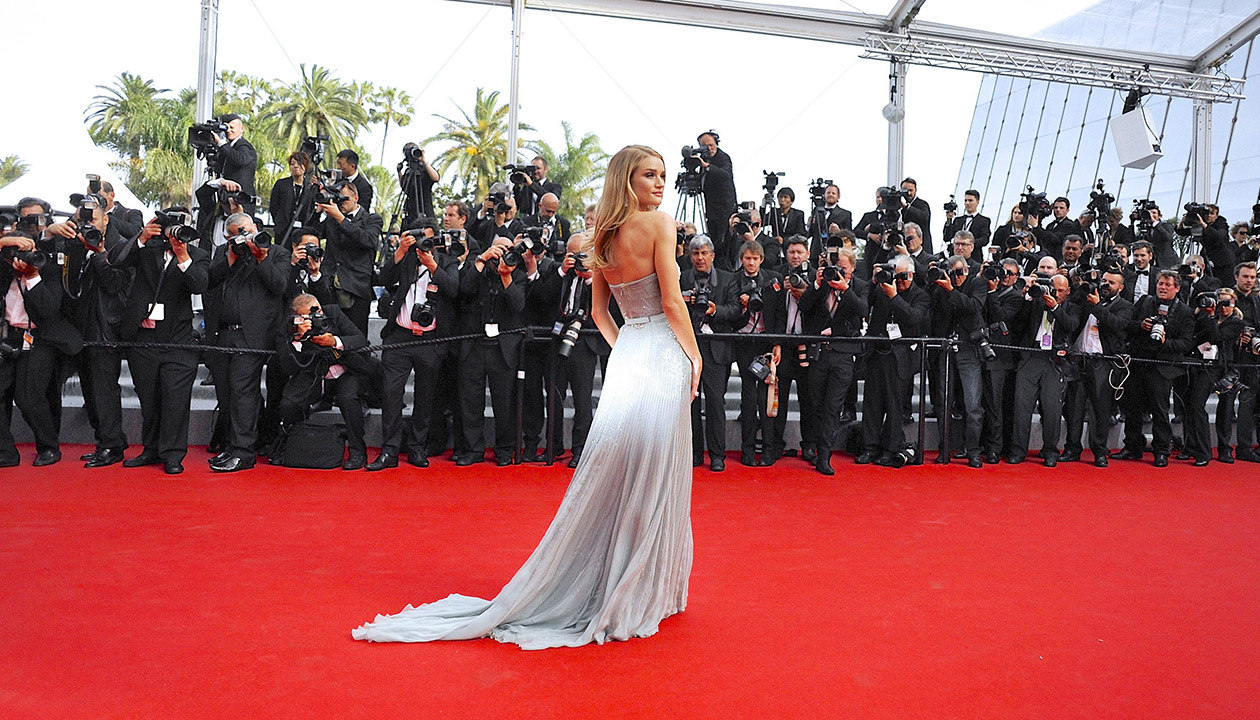 Capturing Cannes