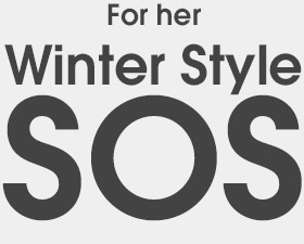 For Her Winter Style SOS