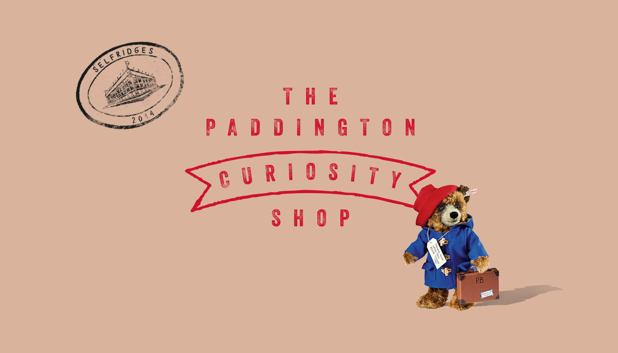 The Paddington Curiosity Shop