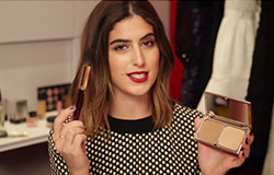 Lily Pebbles' Top 5 Party Beauty Tricks
