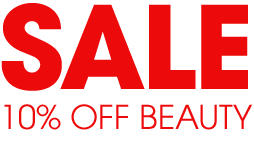 SALE 100% off beayty