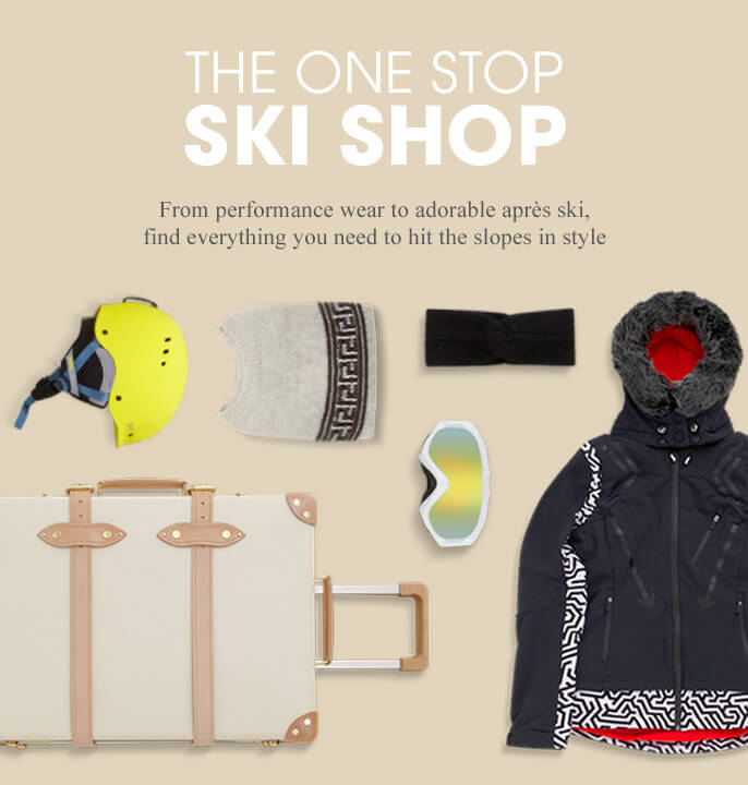 The one stop ski shop
