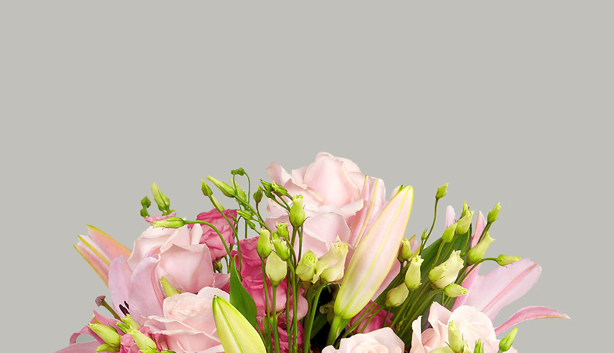 SELFRIDGES SELECTION MOTHER'S DAY FLOWERS