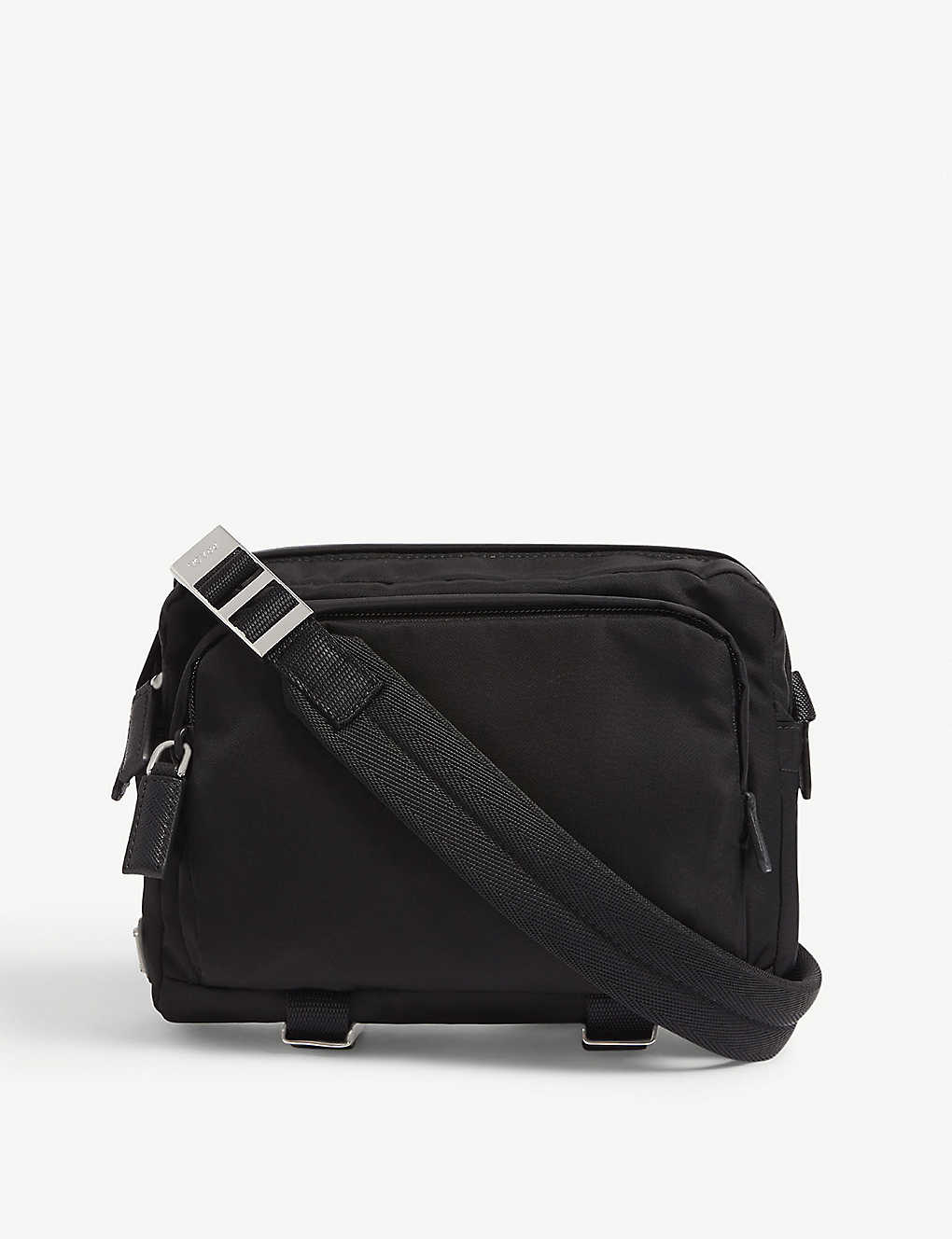 PRADA - Tessuto Montagna nylon camera bag  039e0598b332