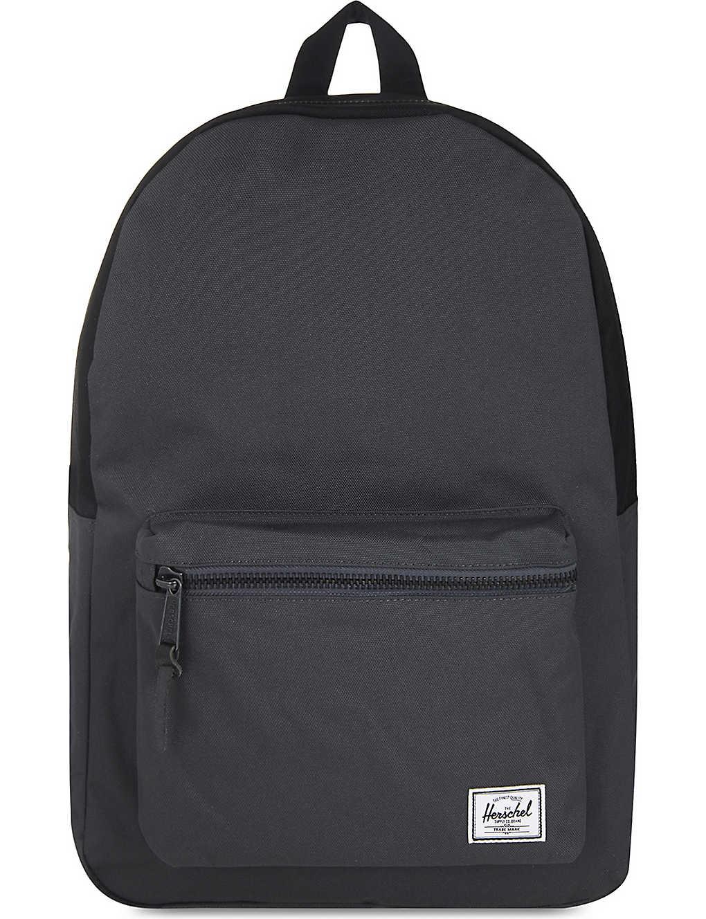 ddd94369dd HERSCHEL SUPPLY CO - Settlement backpack