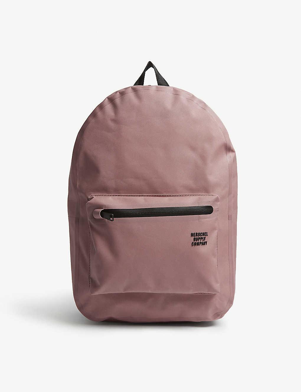a076f8f5912 HERSCHEL SUPPLY CO - Studio Settlement tarpaulin backpack ...