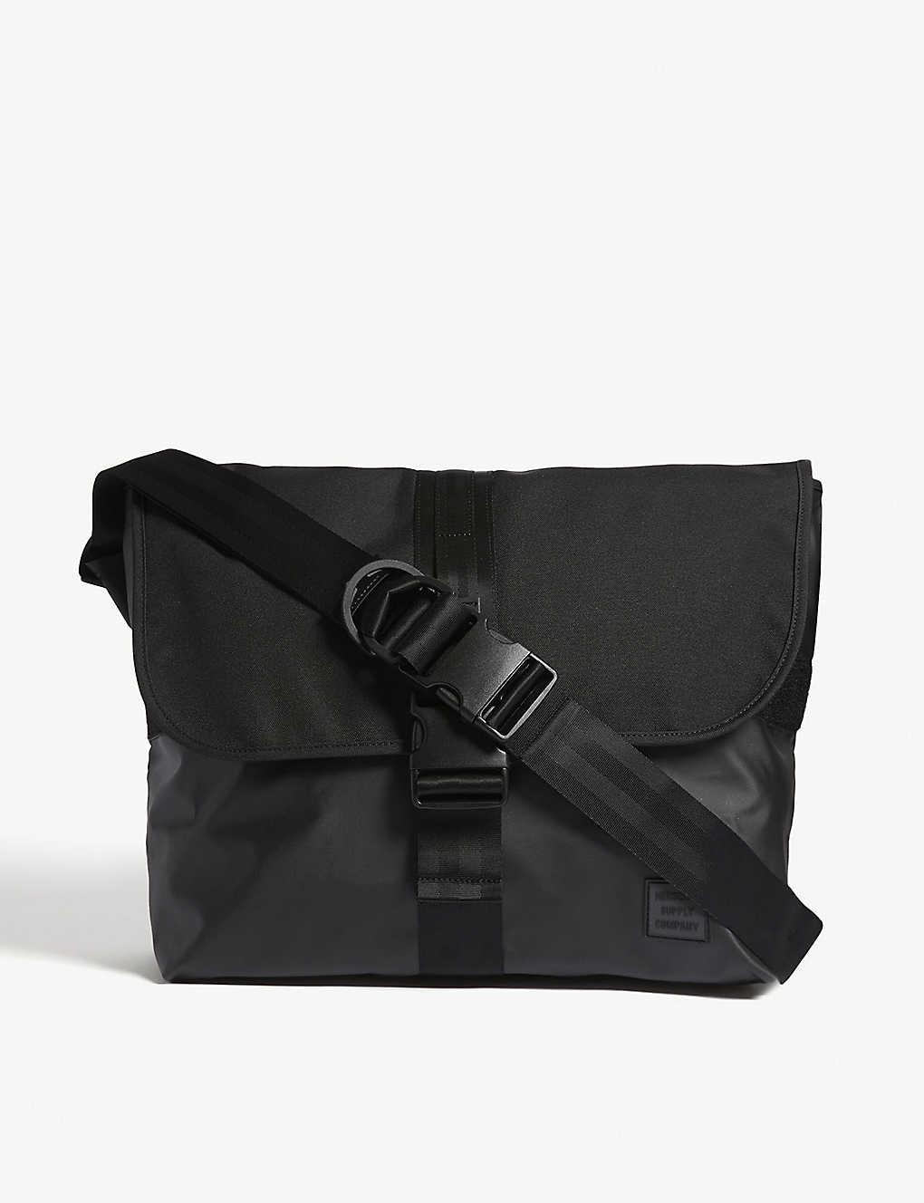 HERSCHEL SUPPLY CO - Odell messenger bag  8e0b8116c3ca1