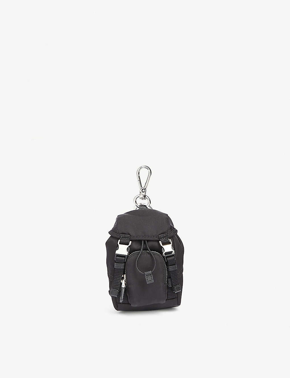 PRADA - Mini nylon backpack  eb5de565d340