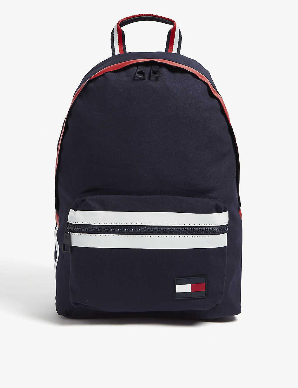 d64bbe3292d TOMMY HILFIGER - Pop laptop backpack | Selfridges.com
