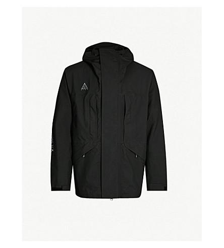 7021acbf267f ... NIKE Nike ACG waterproof shell jacket (Black. PreviousNext