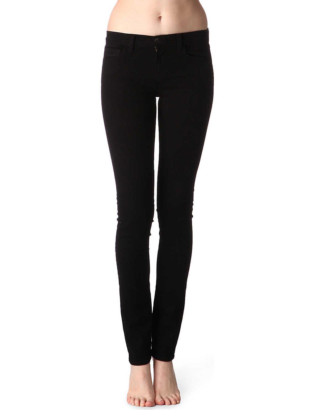 03647915e537 J BRAND - 811 skinny mid-rise jeans