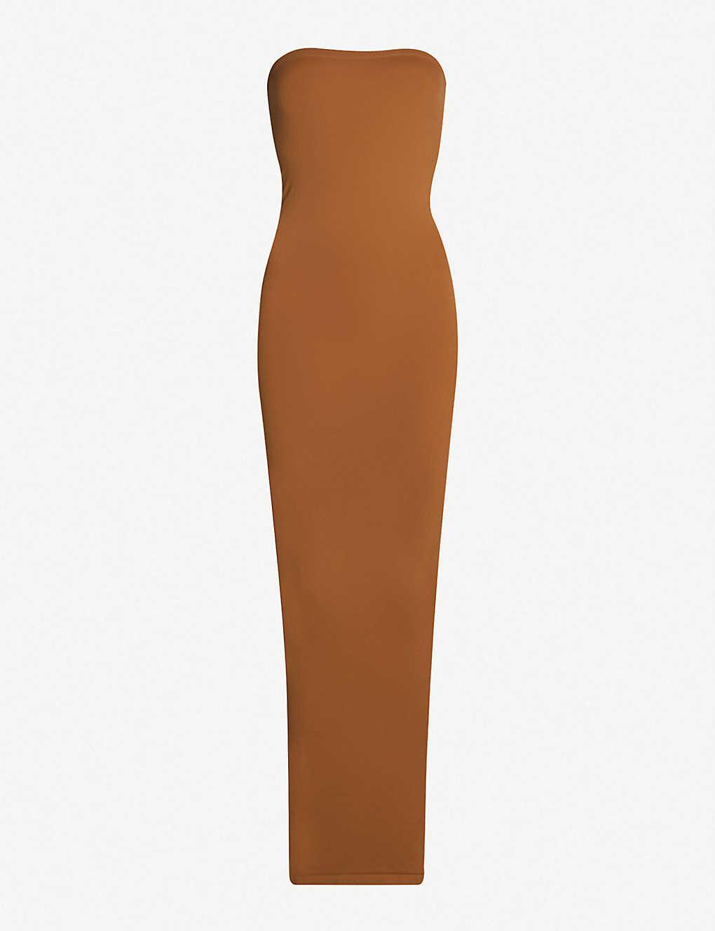 3cedab309e8db WOLFORD - Fatal seamless stretch-jersey dress