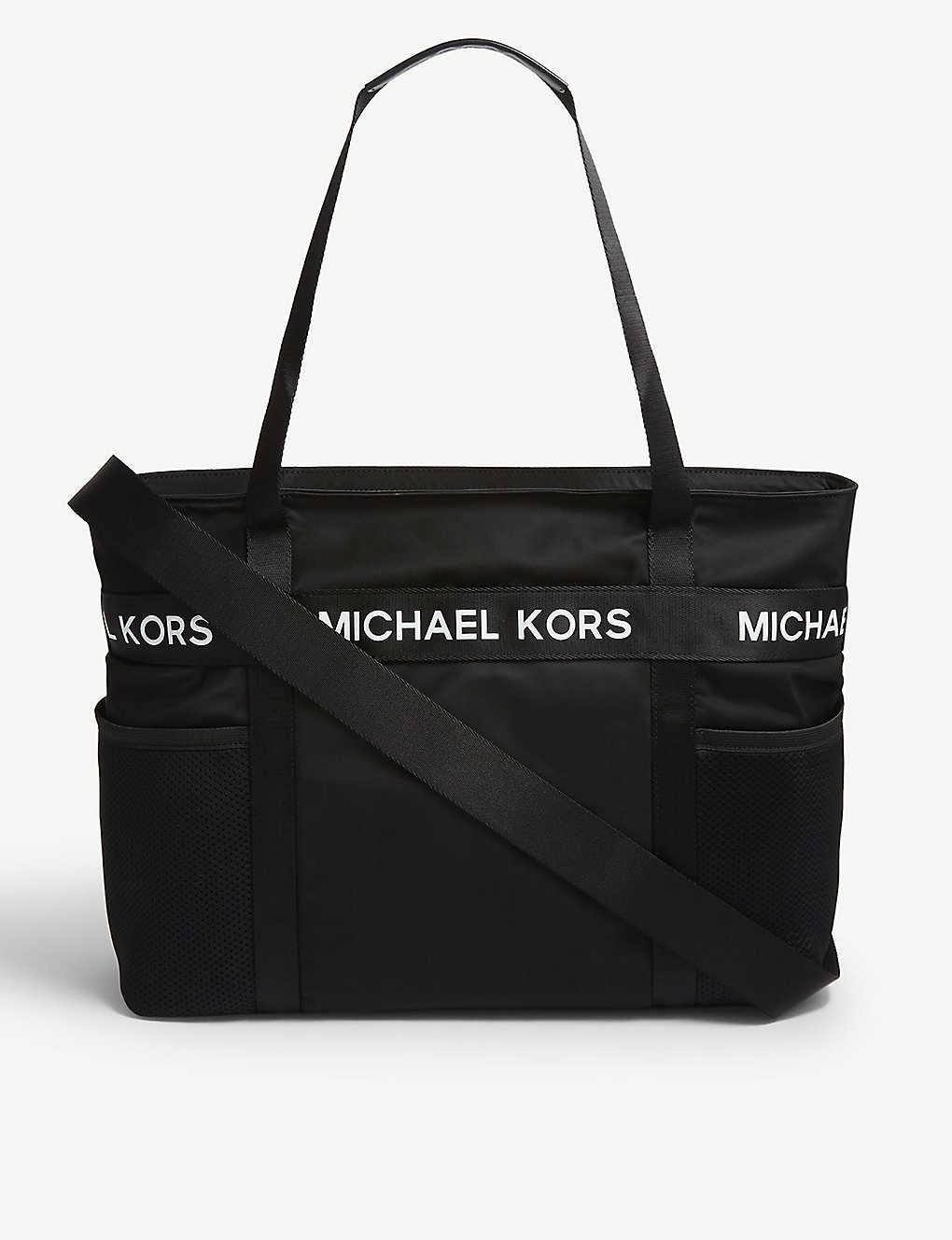 86aa804ef415 MICHAEL MICHAEL KORS - The Michael large nylon tote