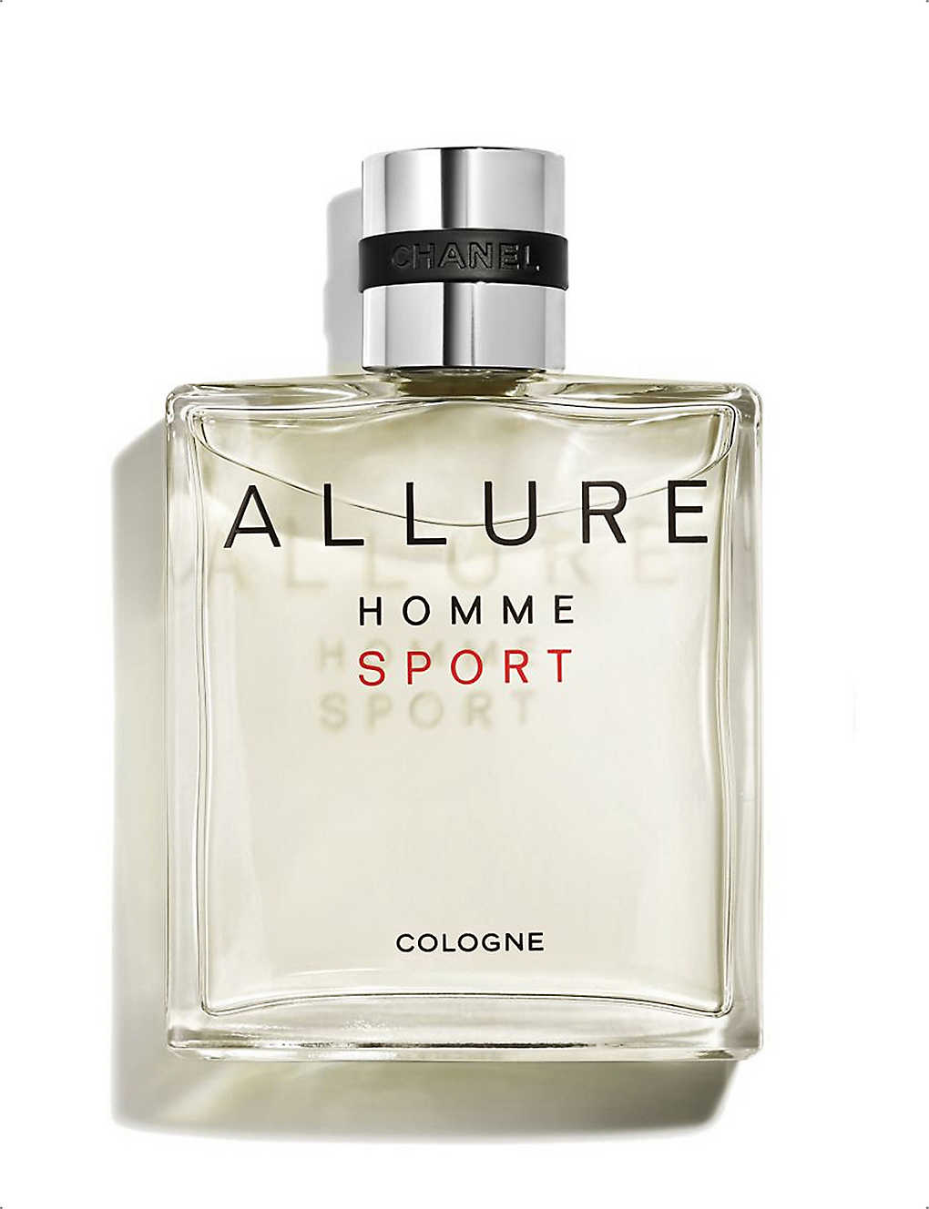 CHANEL - ALLURE HOMME SPORT Cologne Sport Spray 150ml  4a209c37a0c