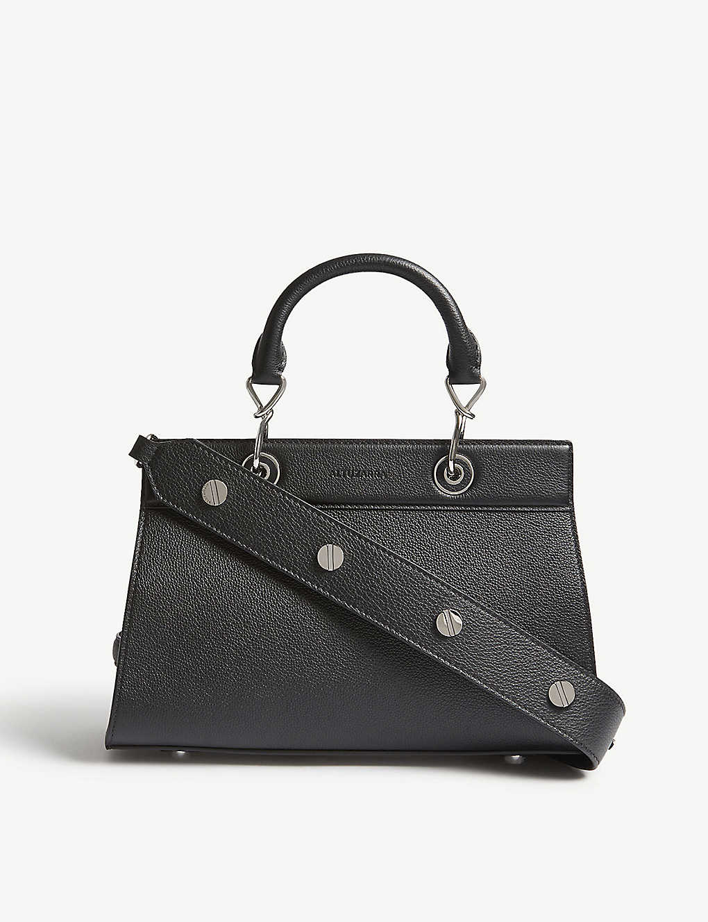 bd941c923b3b ALTUZARRA - Shadow small grained leather tote