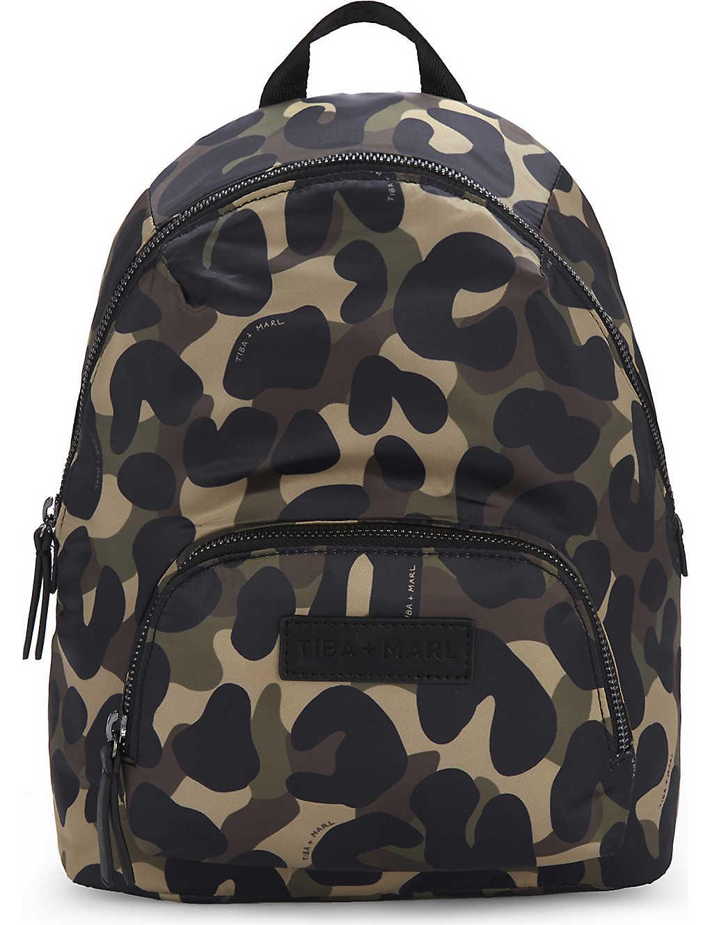 57ede3214d51 TIBA + MARL - Mini Elwood backpack