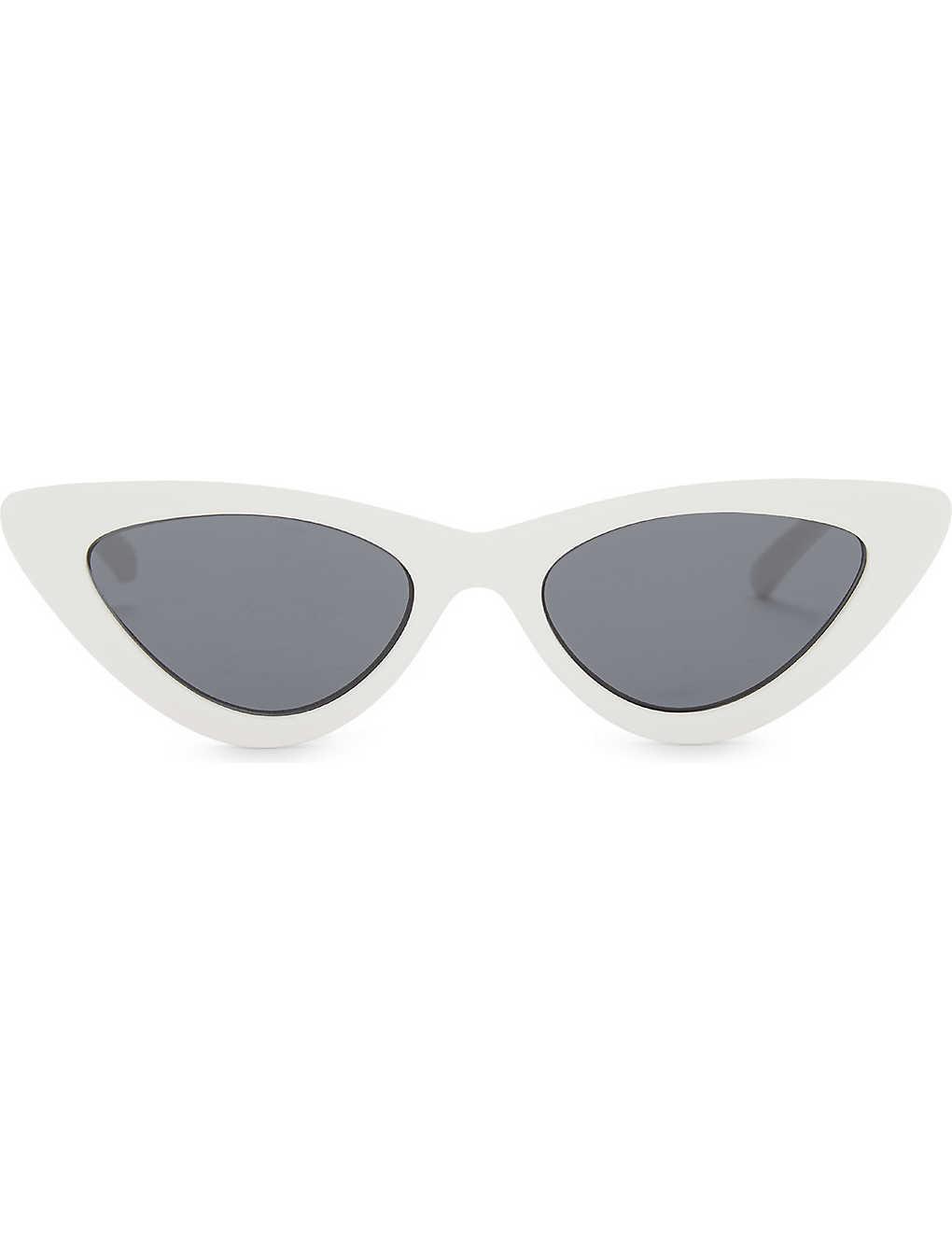 28b994f3af950 LE SPECS - The Last Lolita cat-eye sunglasses