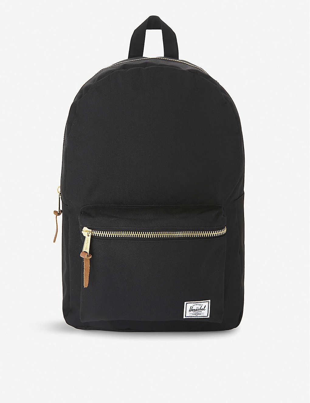 HERSCHEL SUPPLY CO - Settlement backpack  2f1cc33d6985e