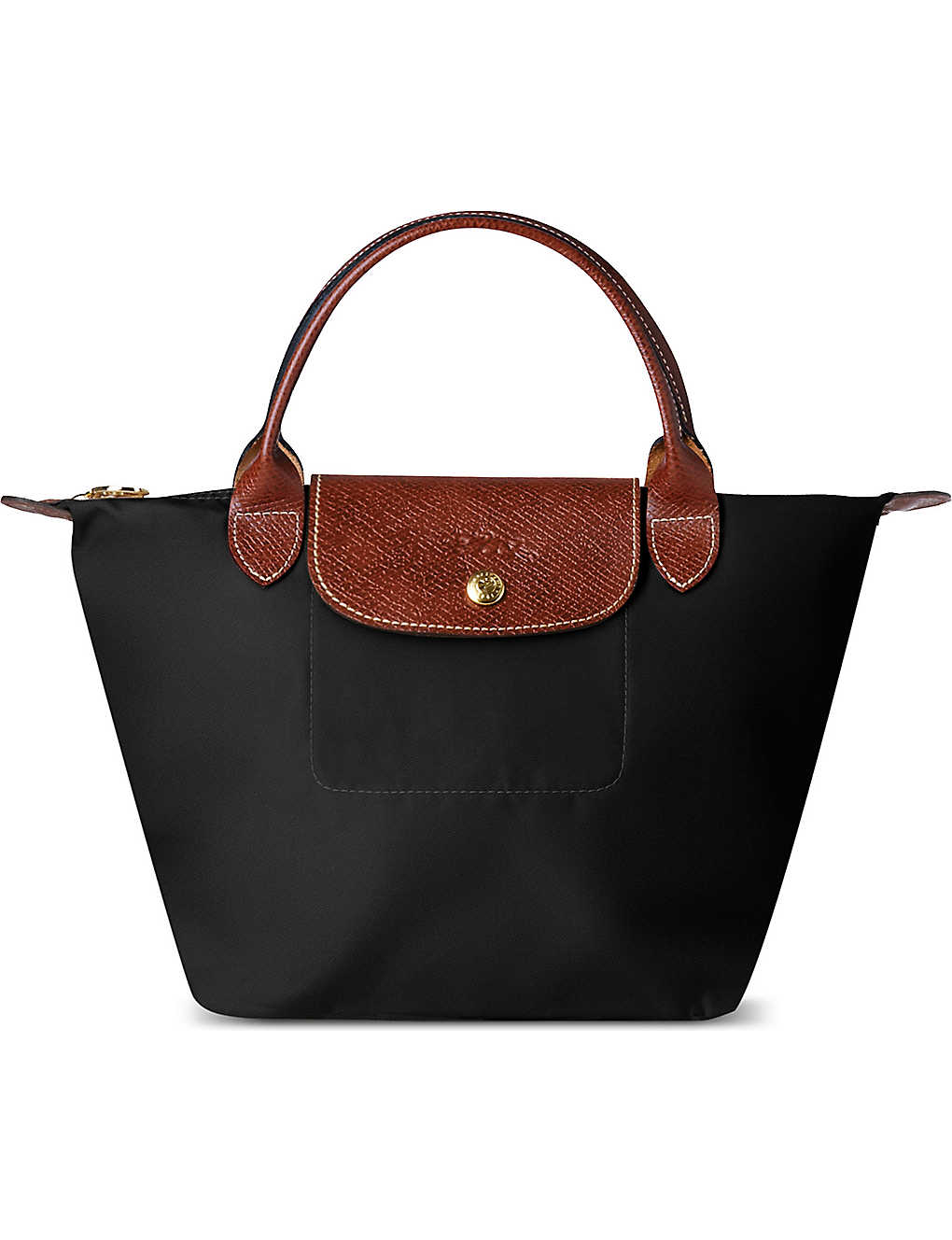 270e4b820085 LONGCHAMP - Le Pliage small handbag