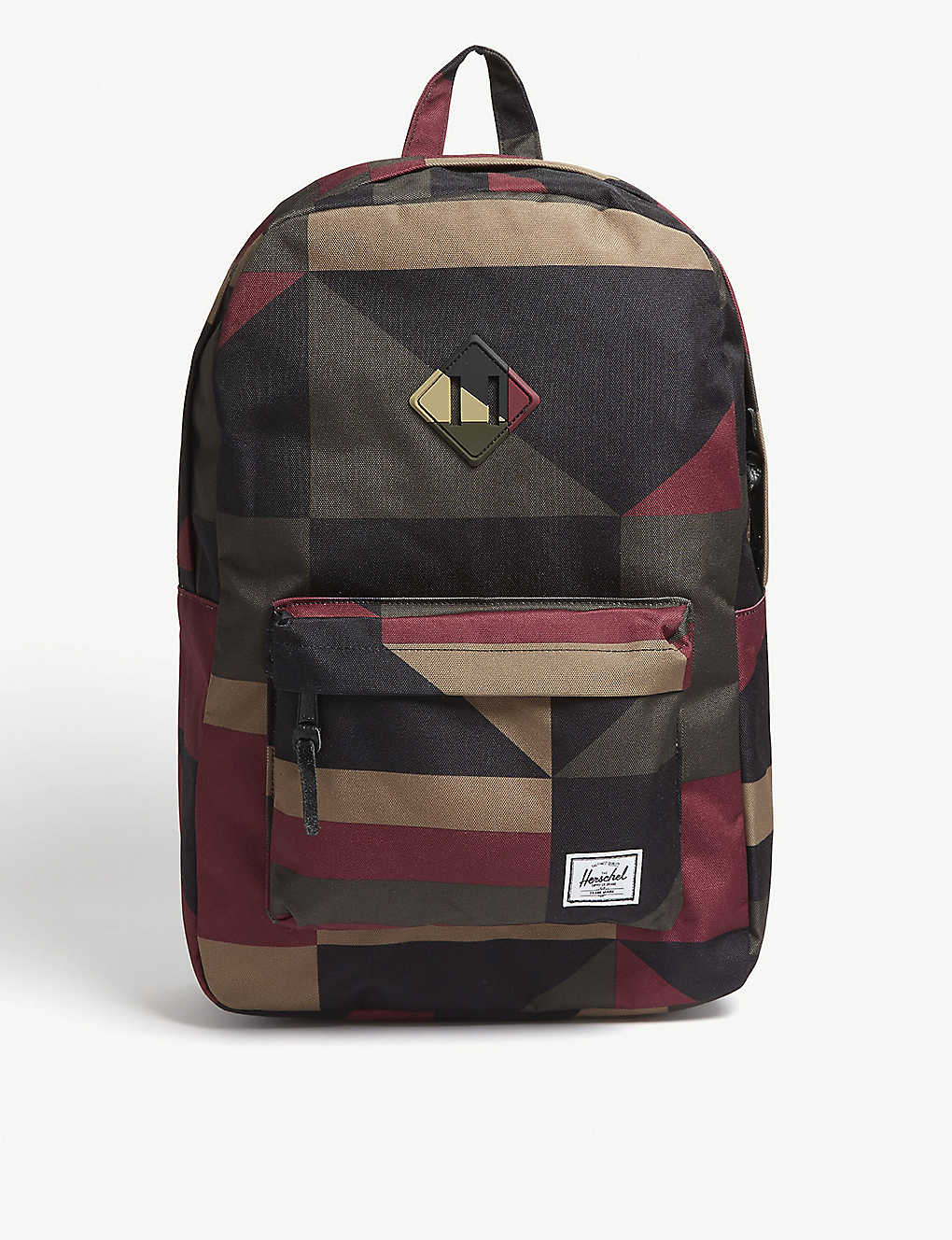 ce8870d47c2 HERSCHEL SUPPLY CO - Heritage backpack