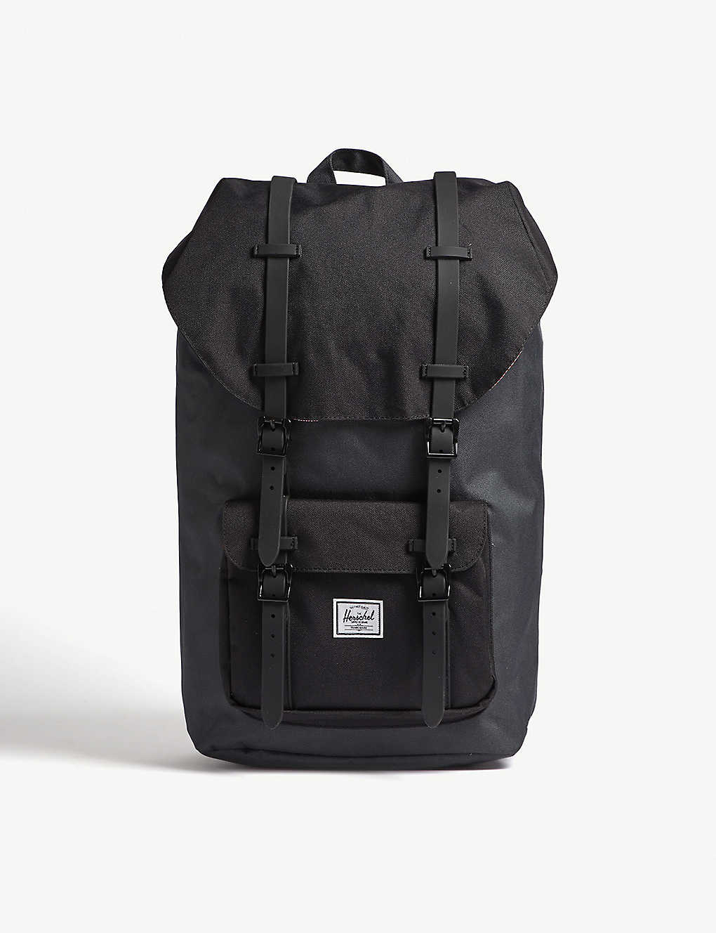 HERSCHEL SUPPLY CO - Little America backpack  b9c7dc9a30568