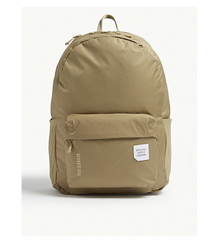 096c60f860 ... HERSCHEL SUPPLY CO Rundle backpack (Kelp. PreviousNext