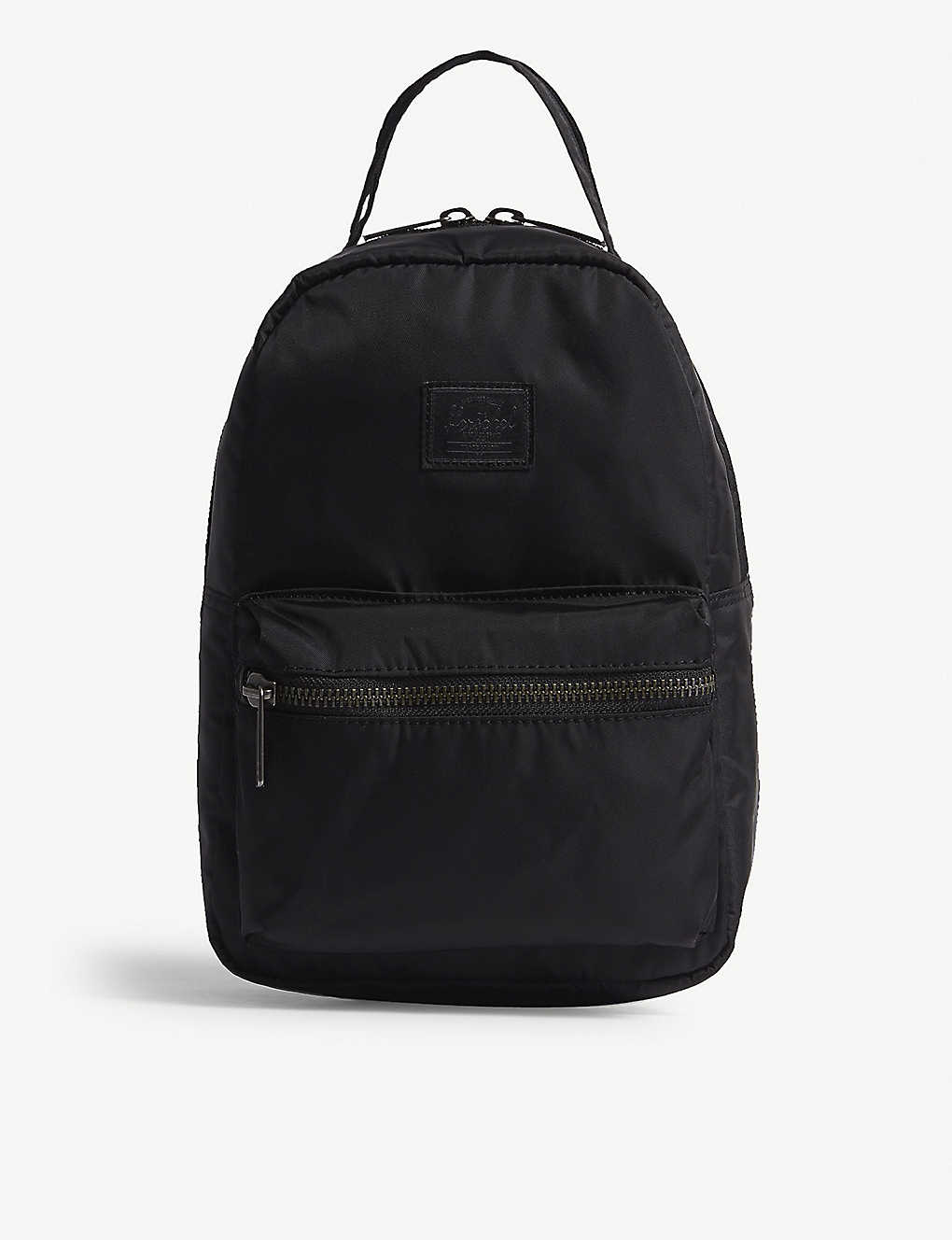 2b24613b8f HERSCHEL SUPPLY CO - Nova mini backapack