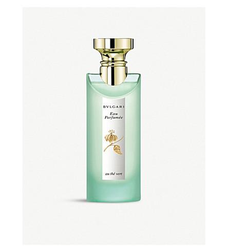 fc034d5819e ... BVLGARI Eau Parfumée au Thé Vert 75ml. PreviousNext
