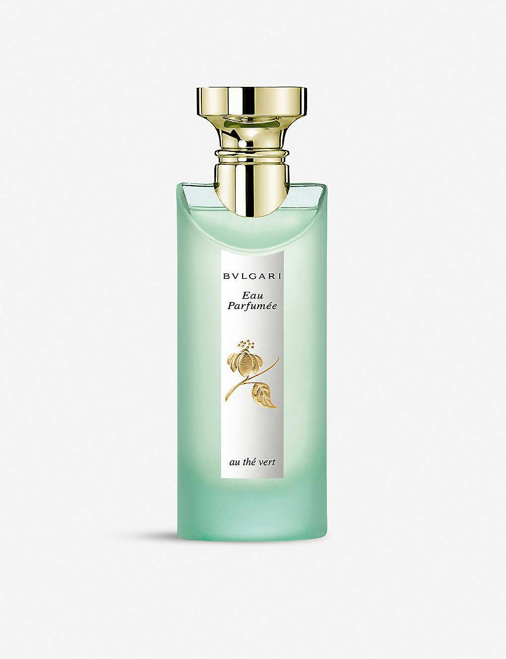 a8faf9c5020 BVLGARI - Eau Parfumée au Thé Vert 75ml