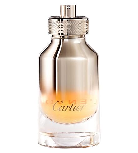 78568e5172e CARTIER - L Envol Métamorphose eau de parfum refill 100ml ...