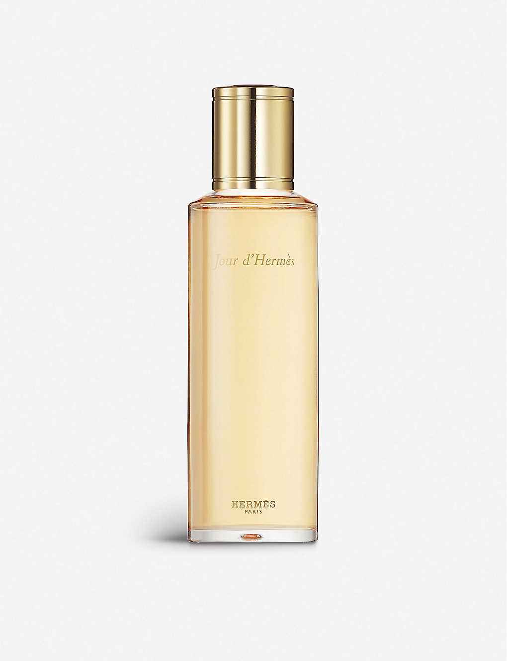 Hermes Jour Dhermès Eau De Parfum Refill 125ml Selfridgescom
