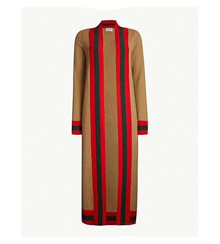 5f8c9c8f2d MADELEINE THOMPSON - Calypso cashmere robe