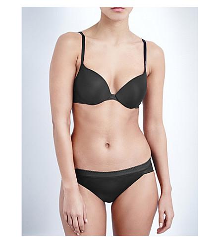 28334b073a ... CALVIN KLEIN Icon Convertible push-up bra (001+black. PreviousNext