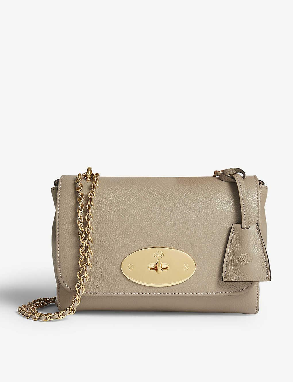 MULBERRY - Small Lily shoulder bag  e7b37d157c158
