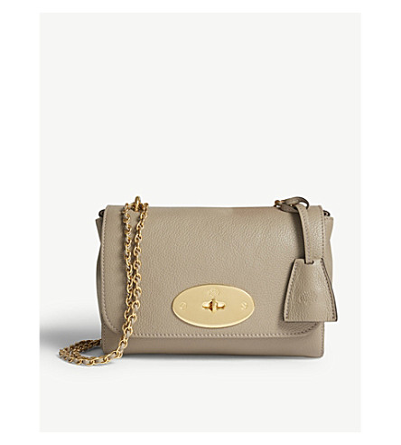 13e2eed191 ... best price mulberry small lily shoulder bag solidgrey. previousnext  f9893 36dfe