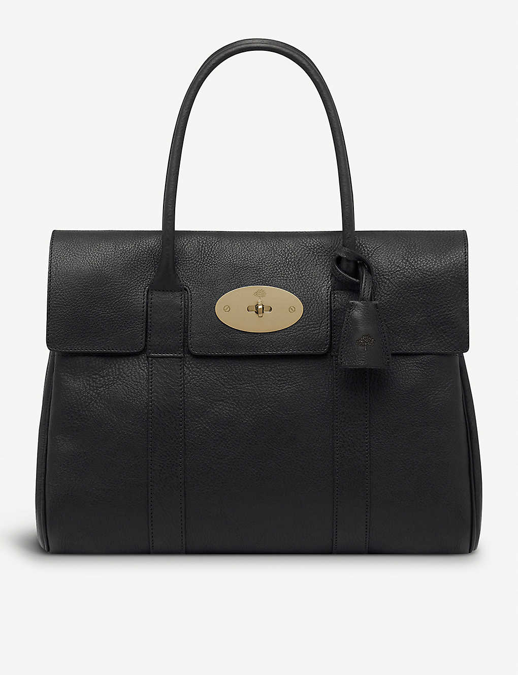 MULBERRY - Bayswater leather bag  ddf60e6c353cf