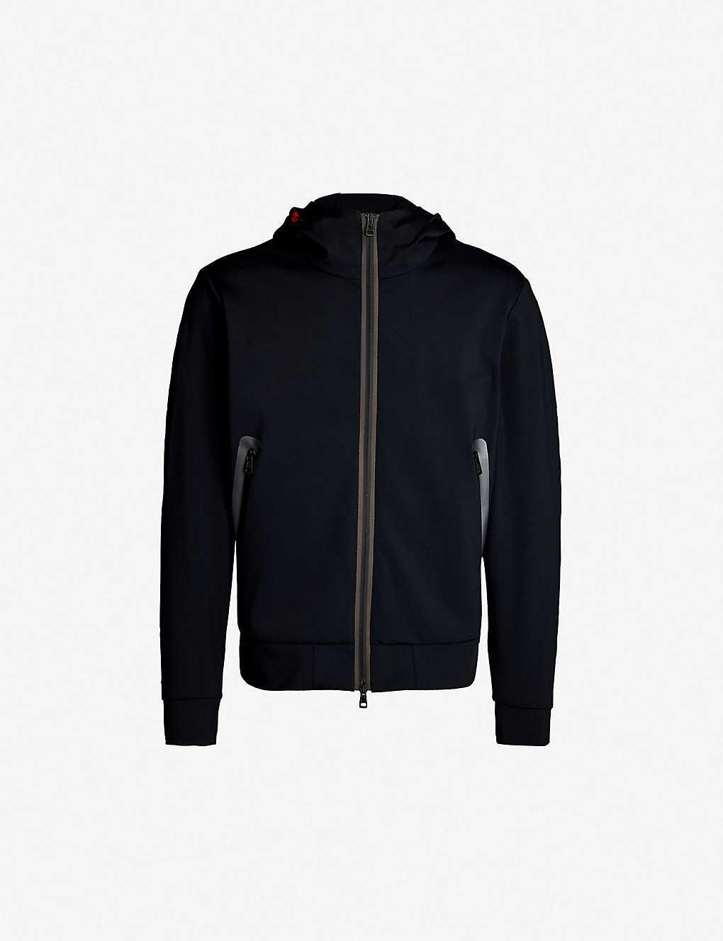 MONCLER - Derek shell jacket  e94540856