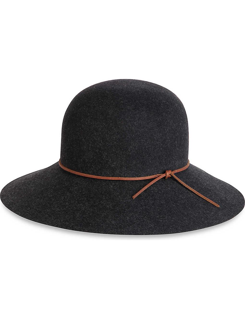 7039e70bb00 RAG   BONE - Dunaway wool hat