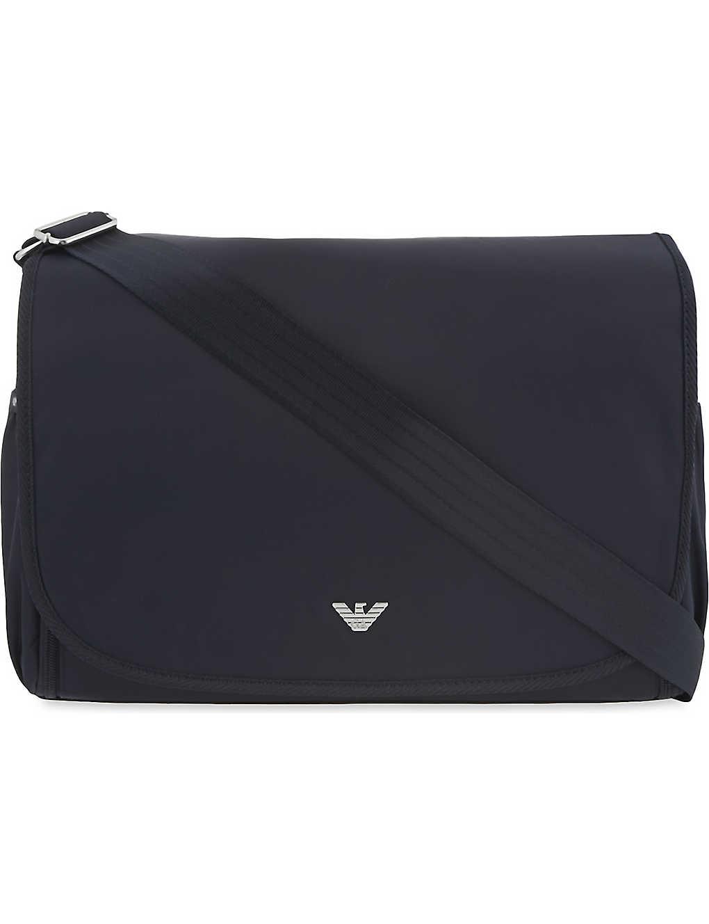 EMPORIO ARMANI - Changing bag  f8b28cc225d2a