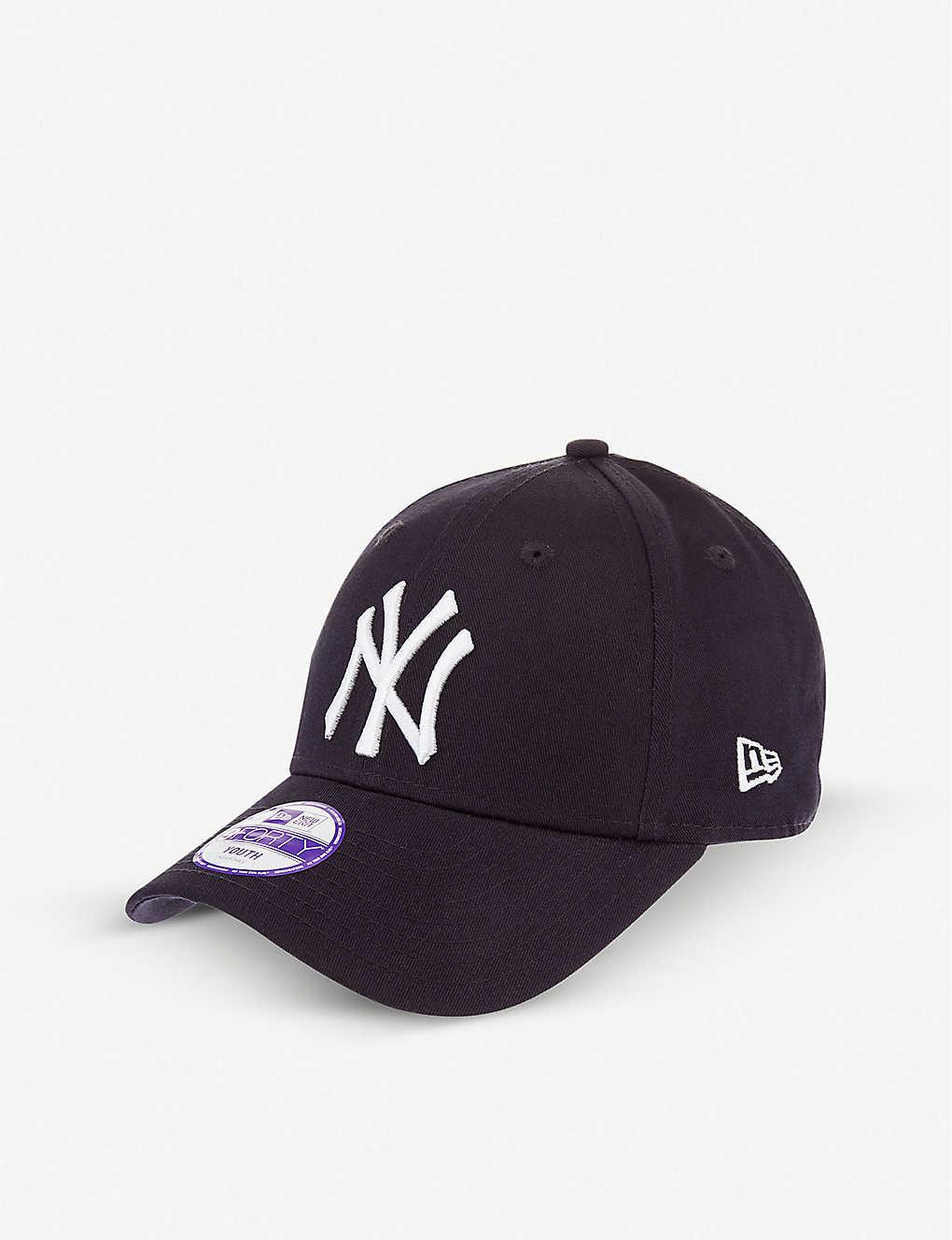 NEW ERA - New york yankee 9forty baseball cap  3123285d3d89